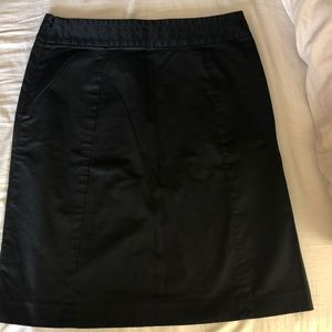 Banana Republic Skirt.
